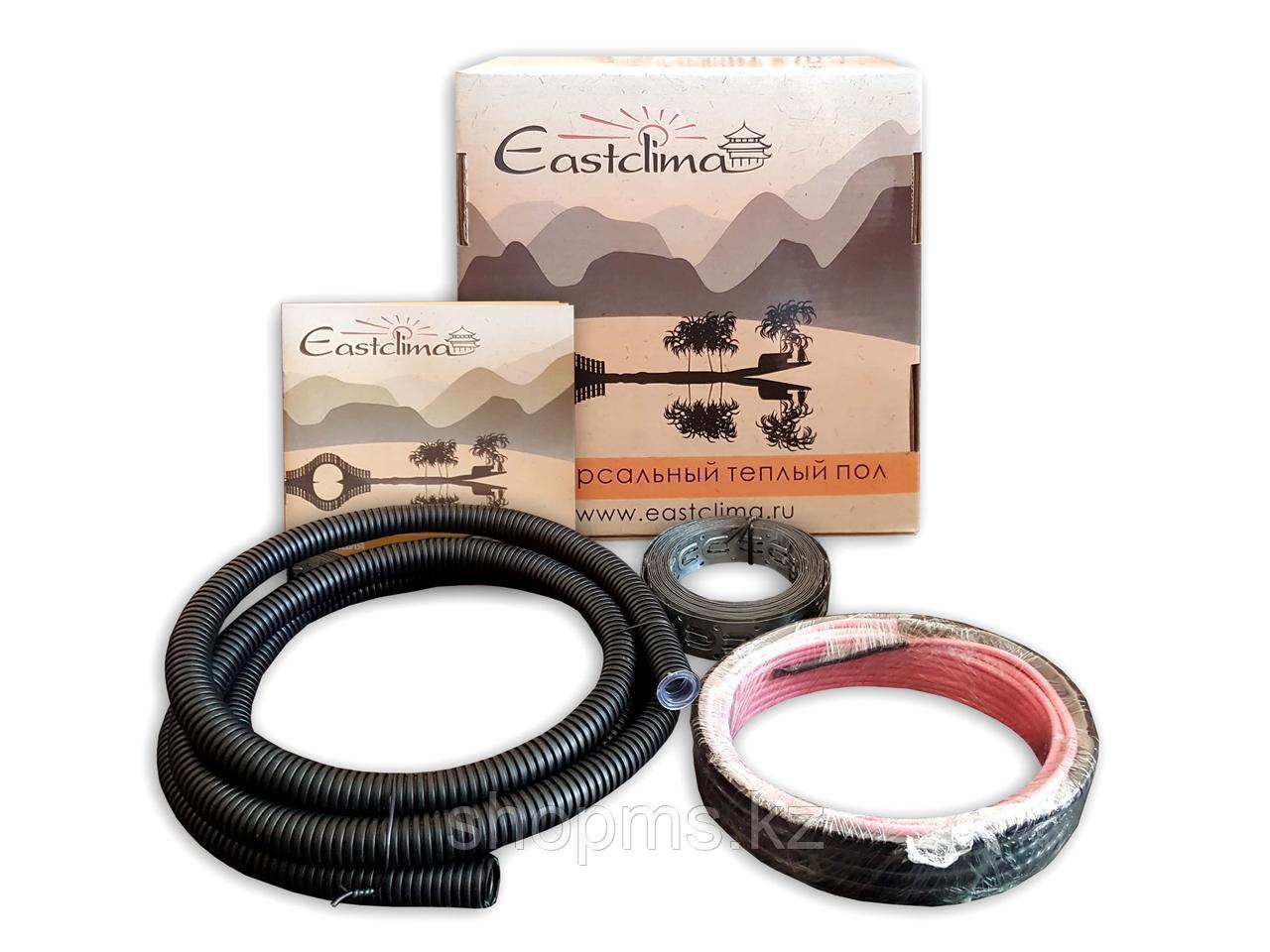 Теплый пол (нагревательный кабель) Eastclima SHC-100/7 (0.504 - 0.882)