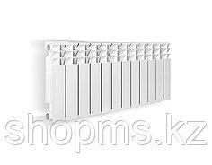 Радиатор биметаллический Оазис 350/80/10