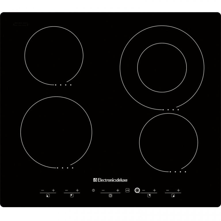 Плита панель (595204.01эвс) Electronicsdeluxe