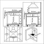 "Плита панель ""De Luxe"" (GG4_750229F)-016, фото 3"