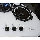 Gefest СН 2120 К6 газовая варочная поверхность, фото 2