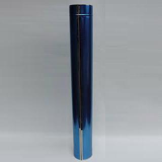 Труба Моно (430, t0.5) d250 L1000 (раструб)