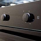 Встраиваемый электрический духовой шкаф De Luxe 6003.01эшв 070, фото 2