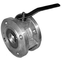 Кран газовый КШ-50