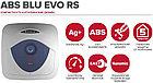 Водонагреватель Ariston  ABS BLU EVO RS 10U, фото 2