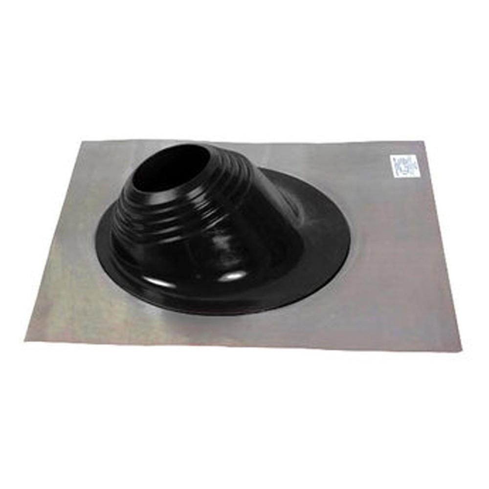 Мастер-флеш угловой (№2 d203-280,600*670 силикон,черный)