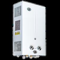 ТАГАНРОГ ГАЗОАППАРАТ ВПГ-10-DS водонагреватель газовый проточный