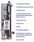 Электроотопительный котел ЭВАН NEXT-7, фото 2