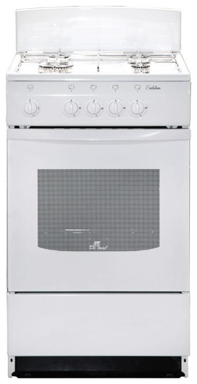 Газовая плита De Luxe 5040.45г(щ)
