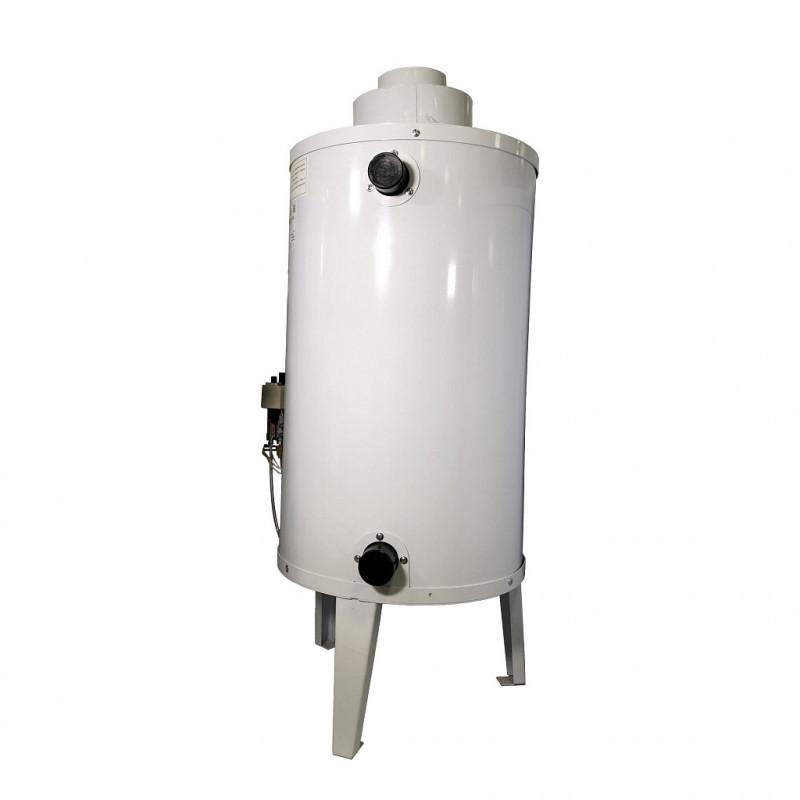 АОГВ-11,6 VARGAZ котел газовый одноконтурный напольный