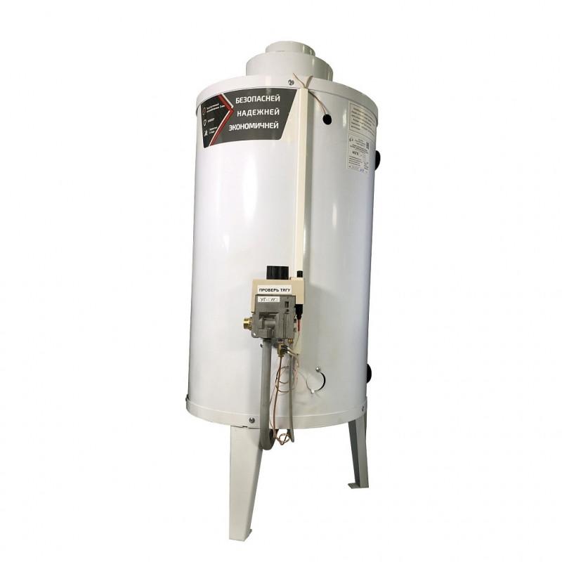 АОГВК-11,6 VARGAZ котел газовый двухконтурный напольный