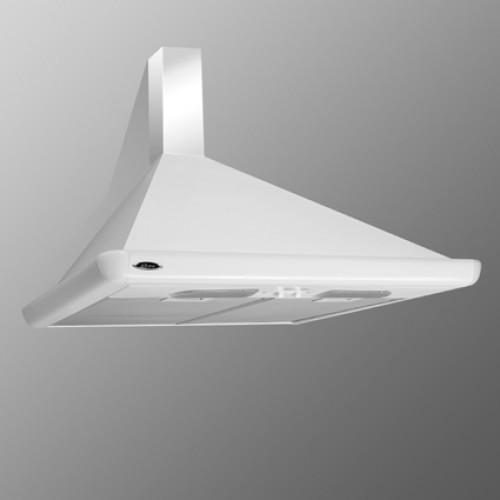 Воздухоочиститель WK-3 Элегант 60см.бел. с фильтром
