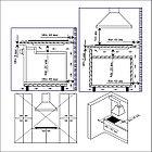 Встраиваемая варочная панель GG51130245F TC-002 Electronicsdeluxe, фото 2