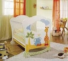 Аксессуары для кроваток, манежей, колыбелей