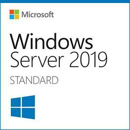 Microsoft Windows Server 2019 Standard, OEM