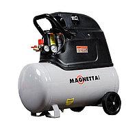Компрессор (масляный) «Magnetta» CE650. Мощность: 1.5 кВт.