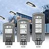 Солнечный светодиодный светильник AIO-20-60-100