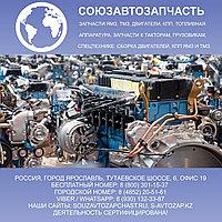 Блок цилиндров (ПАО Автодизель) для двигателя ЯМЗ 658-1002012-31