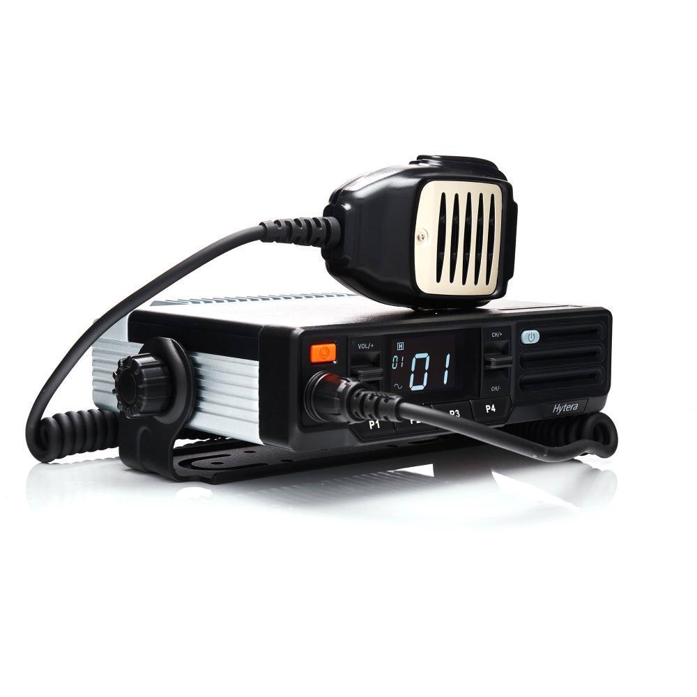 Рация автомобильная Hytera MD615 400–470 МГц