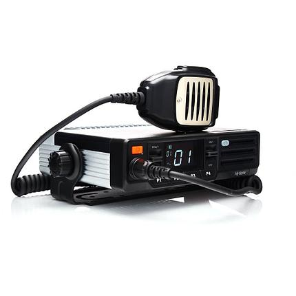 Рация автомобильная Hytera MD615 400–470 МГц, фото 2