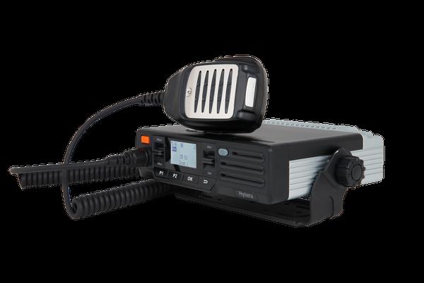 Автомобильная рация Hytera MD-625 136-174 МГц