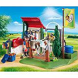 Конный клуб: Грумерская станция для лошадей 6929pm, фото 5