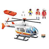 Детская клиника: Вертолет скорой помощи 6686pm, фото 2