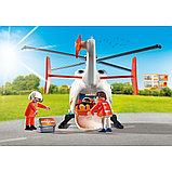 Детская клиника: Вертолет скорой помощи 6686pm, фото 3