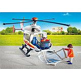 Детская клиника: Вертолет скорой помощи 6686pm, фото 4