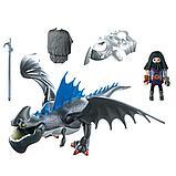 Конструктор Playmobil Драконы: Драконы: Драго и Громокоготь 9248pm, фото 2