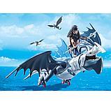 Конструктор Playmobil Драконы: Драконы: Драго и Громокоготь 9248pm, фото 3