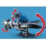 Конструктор Playmobil Драконы: Драконы: Драго и Громокоготь 9248pm, фото 5
