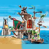 Конструктор Playmobil Драконы:  Олух 9243pm, фото 4