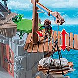 Конструктор Playmobil Драконы:  Олух 9243pm, фото 5