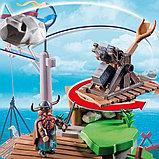 Конструктор Playmobil Драконы:  Олух 9243pm, фото 6