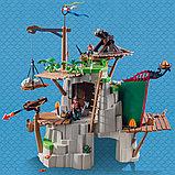 Конструктор Playmobil Драконы:  Олух 9243pm, фото 7
