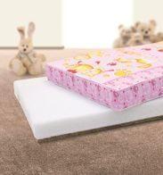 Детские матрасы для кроваток