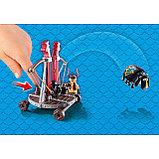 Конструктор Playmobil Драконы: Плевака и Вепр 9461pm, фото 5