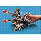 Конструктор Playmobil Драконы: Эрет с 4 Баллистами 9249pm, фото 5