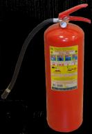 Огнетушитель порошковый закачный ОП-8