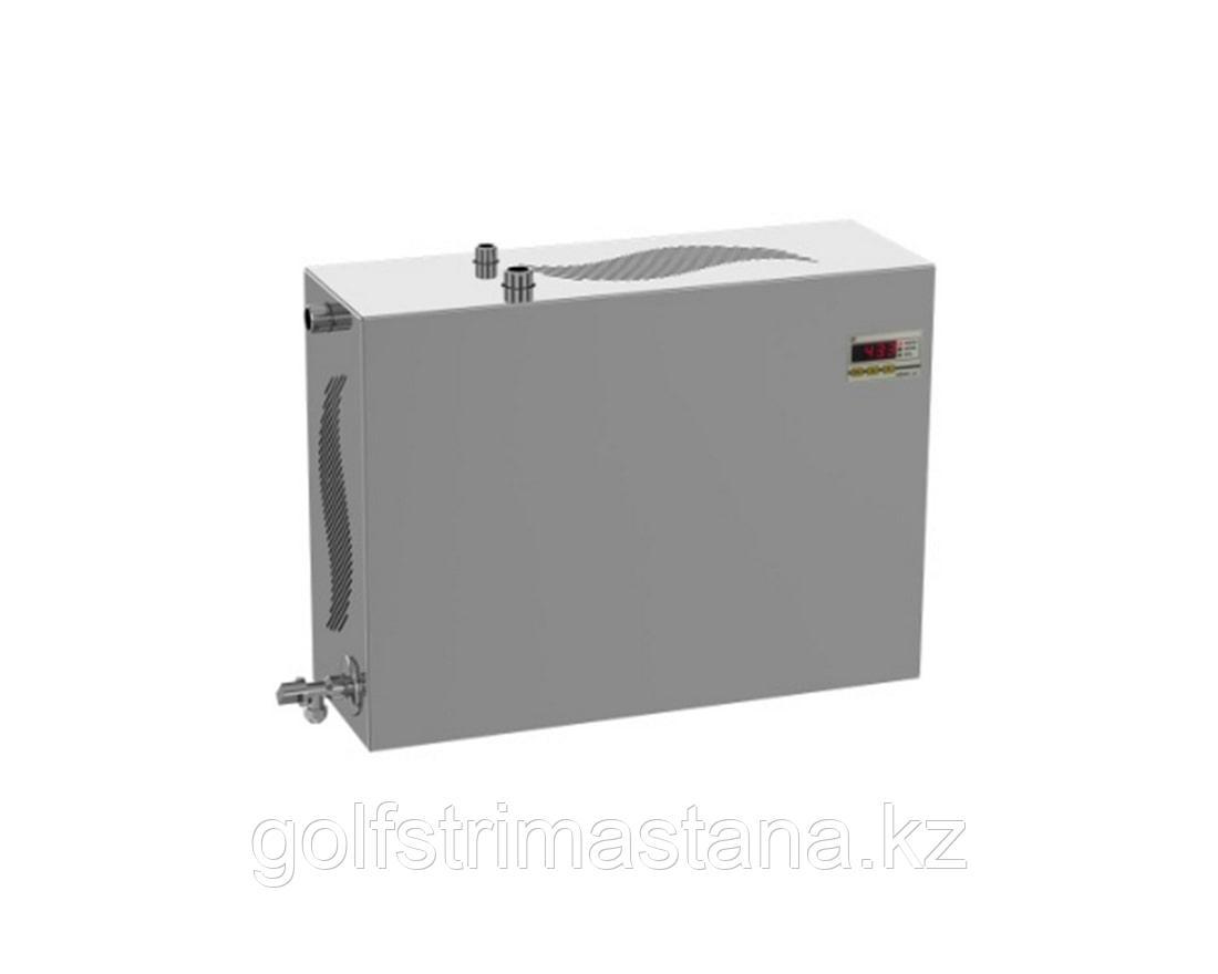 Проточный парогенератор ПГП, 4 кВт / встроенный пульт управления