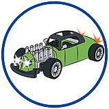 Конструктор Playmobil Радиоуправляемый внедорожник, фото 2