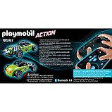 Конструктор Playmobil Радиоуправляемый внедорожник, фото 4