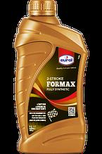 Моторное масло для двухтактных двигателей Eurol Super 2T Formax 1L