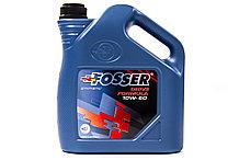 Моторное масло FOSSER Drive Formula 10W-60 4L