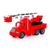 Пожарная машина 82 см Майкл Полесье