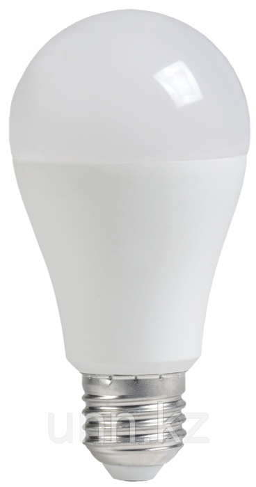 Лампа светодиодная ECO A60 шар 11Вт 230B 6500K E27 IEK