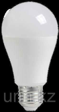 Лампа светодиодная ECO A60 шар 11Вт 230B 6500K E27 IEK, фото 2