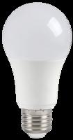 Лампа светодиодная ECO A60 шар 15Вт 230B 6500K E27 ИЭК, фото 2