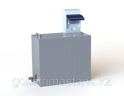 Проточный парогенератор ПГП, 9 кВт / автомат